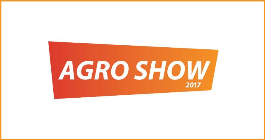 logo agro show